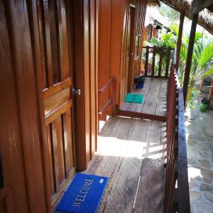 Foto Hotel: Columbus Bungalow, Sihanoukville