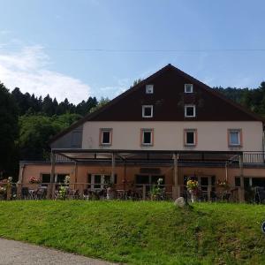 Hotel Pictures: Domaine du Haut des Bluches, La Bresse