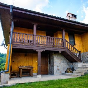 Hotel Pictures: Guest house Vasilka, Badevtsi