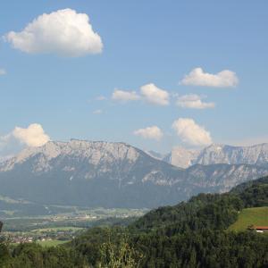 Hotel Pictures: Berggasthof Hummelei, Oberaudorf