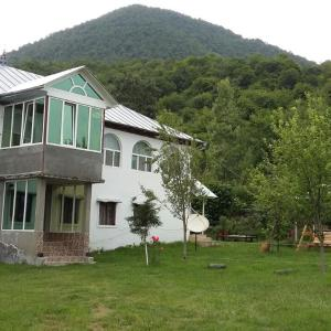 Zdjęcia hotelu: G Qarayev Villa, Gabala