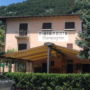 Hotel Pictures: Ristorante Campagna, Cugnasco