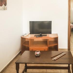 Hotel Pictures: Apartamentos Crujía, Caleta de Sebo