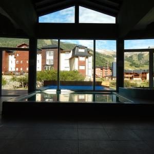 Foto Hotel: Latitud Catedral, San Carlos de Bariloche