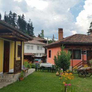 Fotografie hotelů: Mechta Guest House, Koprivshtitsa