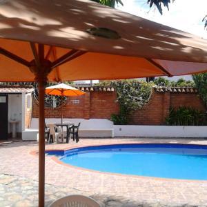 Hotel Pictures: Hotel Boutique Villa del Carmen, Anapoima