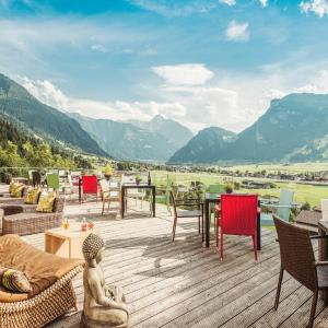 Hotellikuvia: Mountain and Soul Lifestyle Hotel, Ramsau im Zillertal