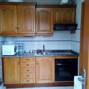 Hotel Pictures: Apartamentos San Esteban de los buitres, Illano