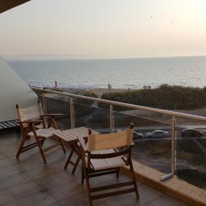 Hotellikuvia: Pomorie Bay Aparthotel, Pomorie