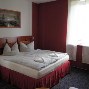 Hotelbilleder: Hotel Draschwitz, Draschwitz