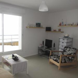 Hotel Pictures: Apartment Balcons du pic d'anie, La Pierre Saint Martin