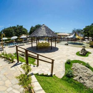 Hotel Pictures: Olho D'Água Park Hotel, Caraúbas