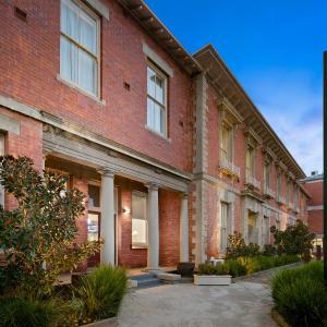 Hotelbilleder: Quest Ballarat, Ballarat