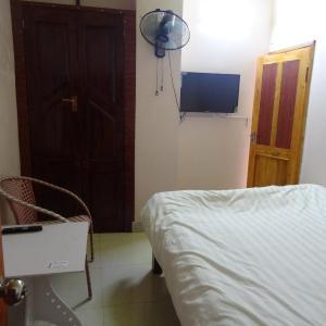 ホテル写真: Quynh Anh Guesthouse, サパ