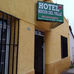 Hotel Pictures: Socos del Valle, Ovalle