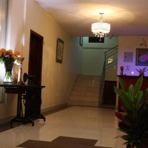 Hotel Pictures: El Roy, Cotacachi