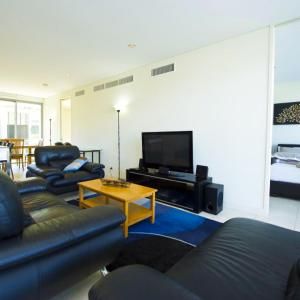 Hotellbilder: Blue on Blue Apartment 934, Nelly Bay