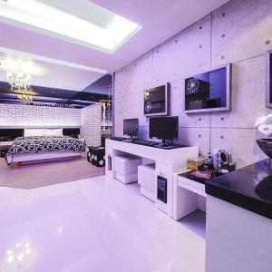 Fotografie hotelů: Bali Motel, Gwangju