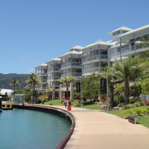 Zdjęcia hotelu: Boathouse Port of Airlie, Airlie Beach