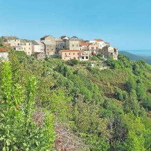 Hotel Pictures: Domaine Pevecchio 351S, Moriani Plage