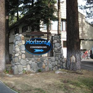 Hotel Pictures: Horizons 4 - HZ123 Condo, Mammoth Lakes