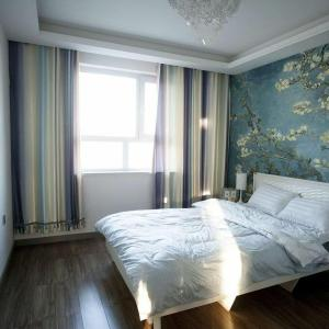 Hotel Pictures: Mountain City Apartment, Qiqihar