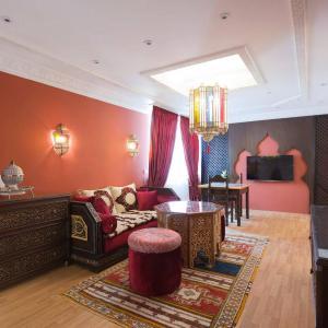Hotelbilleder: PMC Business Apartments, Rüsselsheim