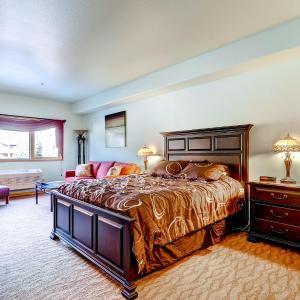 Hotellbilder: Gateway 5076, Keystone