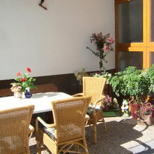 Hotelbilleder: Ferienwohnungen Schleich, Nassereith