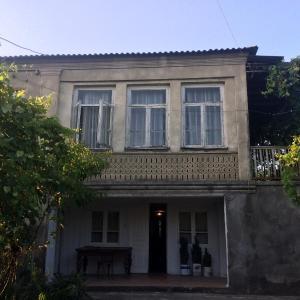 Φωτογραφίες: Anita's Hostel, Zugdidi