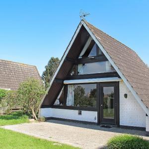 Hotelbilleder: Ferienhaus Burhave 160S, Hoddersdeich