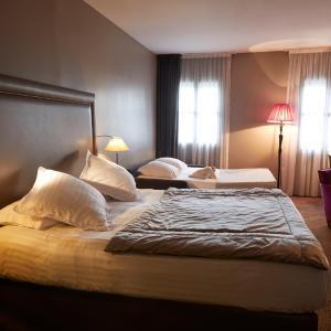 Hotel Pictures: Best Western Plus d'Europe et d'Angleterre, Mâcon