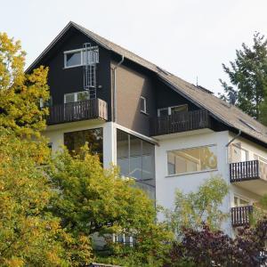 Hotel Pictures: Seminarhaus am Liebfrauenberg, Haintchen