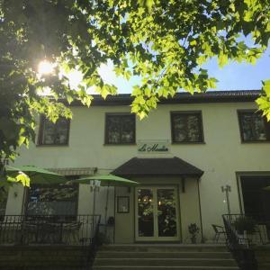 Hotel Pictures: Le Moulin, Le Creusot