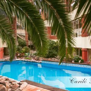 Hotellikuvia: Apart Carilo Palace, Carilo