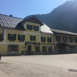 Foto Hotel: Metzgerwirt Vieh Heli, Bad Goisern