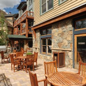 ホテル写真: Black Bear 8055, Keystone