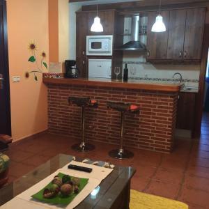 Hotel Pictures: Casa Rural Rincon de San Marcos, Cepeda