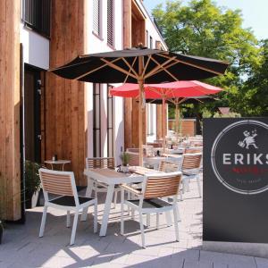 Hotel Pictures: Eriks Hotel, Fürholzen