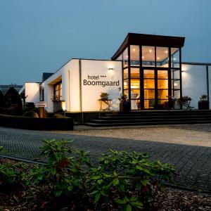 酒店图片: Hotel Boomgaard, 拉纳肯