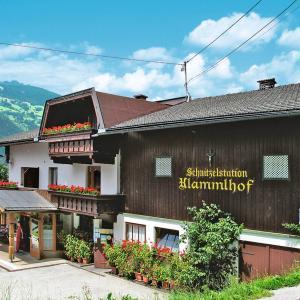 Fotos de l'hotel: Klammlhof 302S, Zell am Ziller