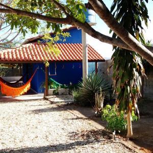 Hotel Pictures: Chalé Raízes, Cavalcante