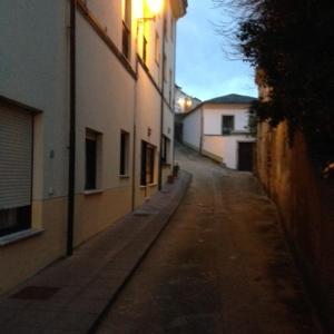 Hotel Pictures: Apartamentos Las Fuentes, Castropol