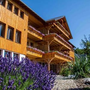 Hotel Pictures: Domaine de Charme 'là Haut', Aubure