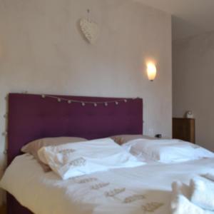Hotel Pictures: La Ferme Pateli, Courouvre