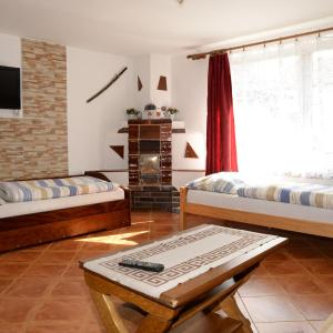 Hotel Pictures: Ubytování u rybníka Bořetice, Bořetice