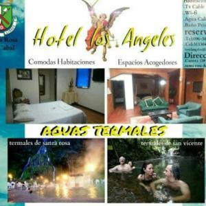 Hotel Pictures: Hotel Los Angeles Santa Rosa, Santa Rosa de Cabal