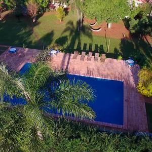 Hotellikuvia: Sihostel, San Ignacio