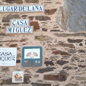 Hotel Pictures: Casa Miguez, Quion