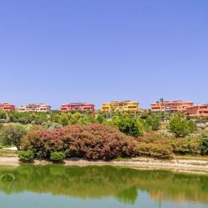 Hotel Pictures: VIÑAS DEL GOLF, Bahia de Casares